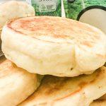 How To Make Japanese Fluffy Pancakes, Fluffy Pancakes Recipe   Stivi Wonders