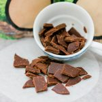 Organic Unsweetened Carob Chips Without Palm Oil, How To Make Carob Chips