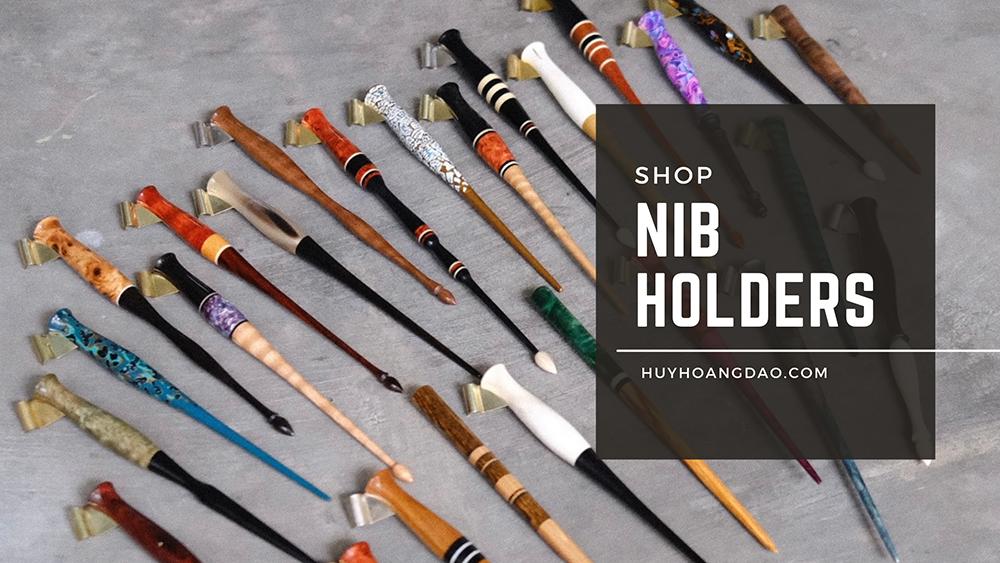 Best Oblique Pen Holders for Calligraphy